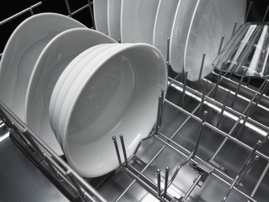 How to Repair Rusty Dish Racks